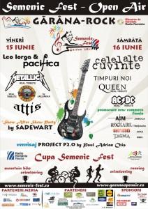 Semenic Fest