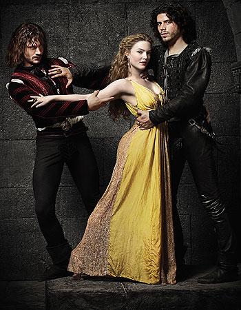 Serialul TV Borgia va continua cu sezonul al treilea