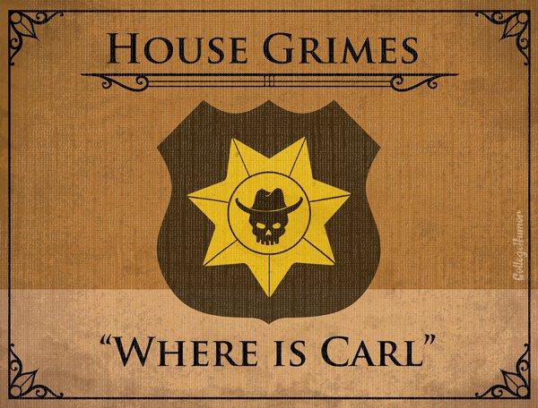 casa Grimes