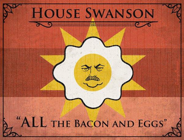 casa Swanson