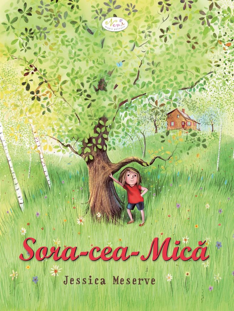 cartea Sora cea mica