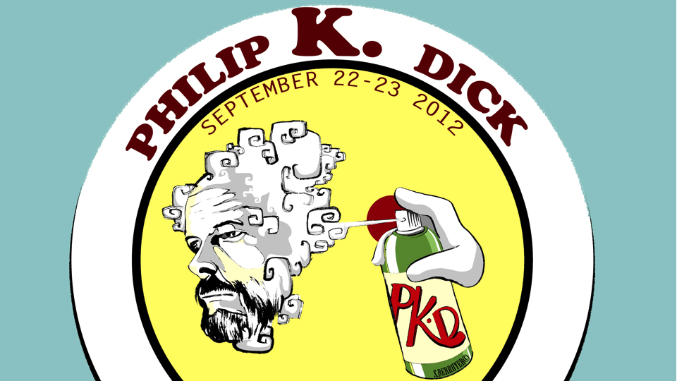 Festivalul Philip K. Dick va avea loc în septembrie