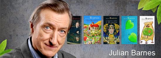 Julian Barnes – viața lui ca un bibliofil