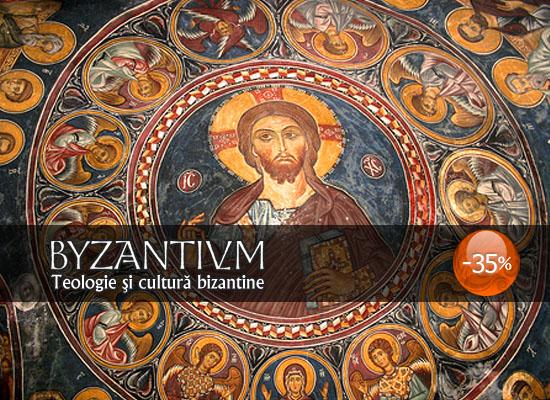 35% reducere la colecția Byzantivm