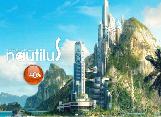 40% reducere la colecția Naulitius