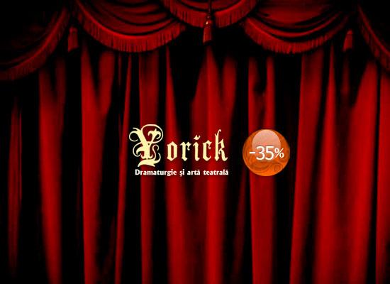 35% reducere la colecția Yorick