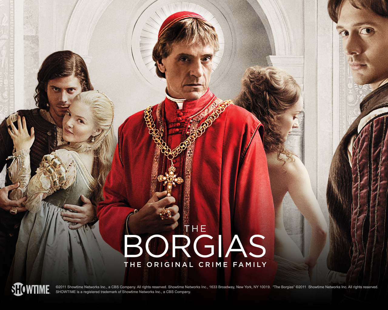 Borgia – finalul sezonului 2