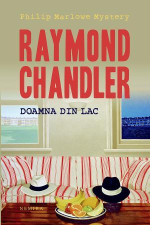 Un mister scos la lumină: Raymond Chandler, o viață