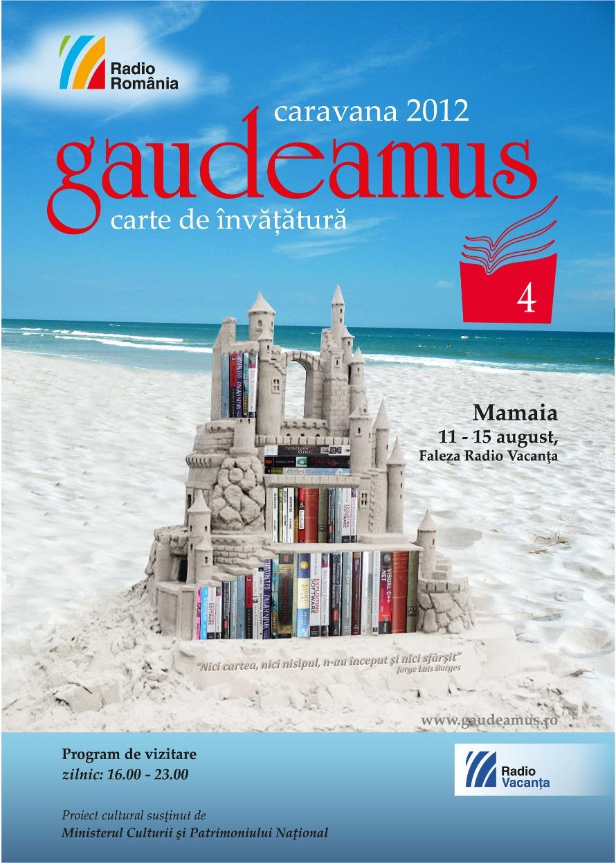 Nemira vă invită la Târgul Gaudeamus Mamaia