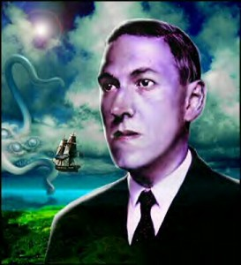 122 de ani de la nașterea scriitorului Howard Philips Lovecraft