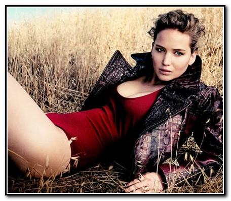 """Jennifer Lawrence: """"Sunt într-o relaţie pasageră cu moda!"""""""