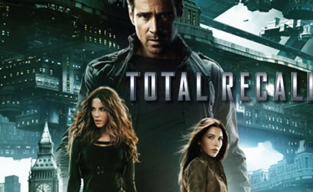 """Total Recall. Memorie programată"", lider în box office-ul de weekend"