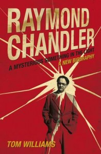 Raymond Chandler carte biografica