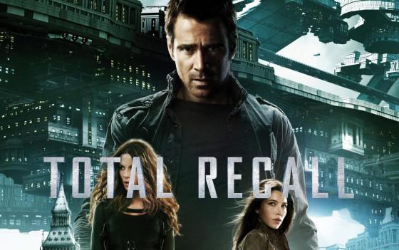 Coloana sonoră a filmului Total Recall se bucură de succes