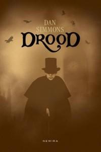 coperta Drood