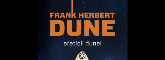 Universul Dune din nou sub lupă