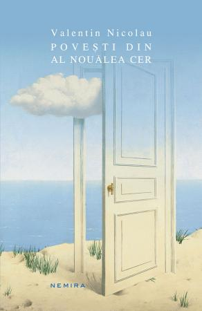 Coperta Povesti din al noualea cer