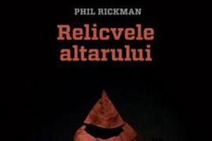 Phil Rickman și fantomele sale
