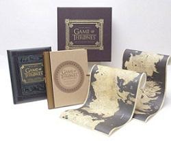Urzeala Tronurilor: ediție de colecție