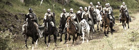Bătăliile au început în Irlanda de Nord