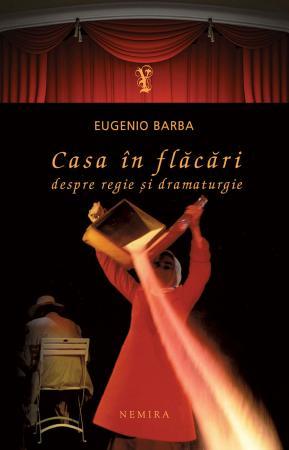 Conferinţă şi lansare de carte Eugenio Barba