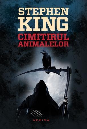 Cimitirul animalelor – Stephen King