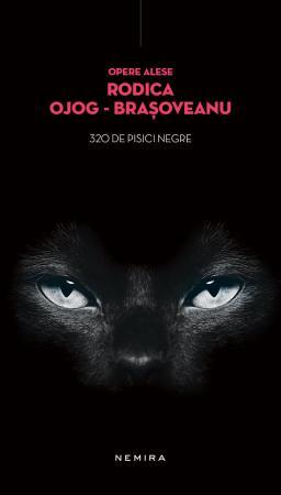 Coperta 320 de pisici negre