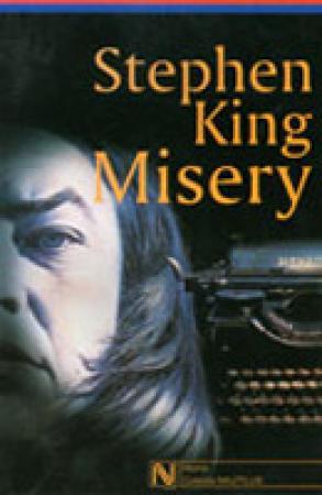 Ce mai citim? Misery, de Stephen King