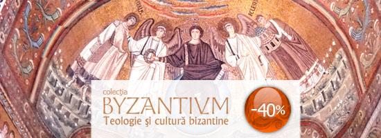 40% reducere la colecţia Byzantivm