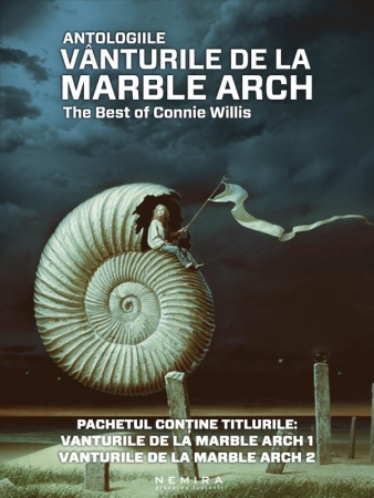 Vanturile de la Marble Arch
