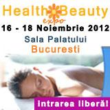 Nemira şi Mistica vă invită la Health & Beauty Expo