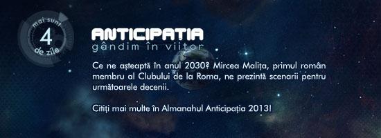 Mircea Malița ne prezintă scenarii pentru următoarele decenii