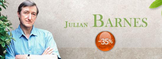 Descoperă lumea lui Julian Barnes