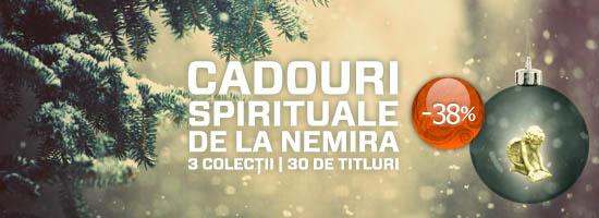 Vinerea spirituală – să ne întoarcem la adevăratele valori