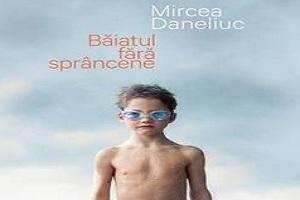 Băiatul fără sprâncene – umor și suprarealism 100% românesc