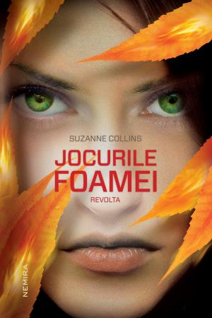 Suzanne Collins pregătește următoarea carte