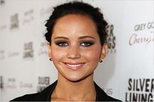 Jennifer Lawrence – miracolul anului 2012