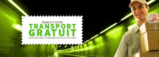 Transport gratuit pentru cititorii harnici de la Nemira
