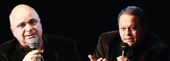 De la viziune la PREviziune – o dezbatere pe teme de ştiinţă şi spiritualitate