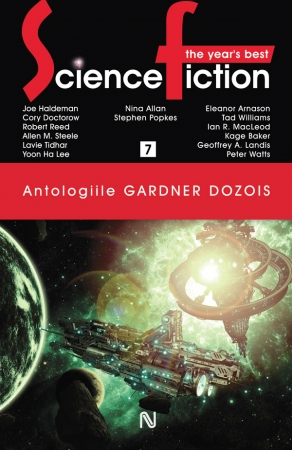 Gardner Dozois – The Year's Best Science Fiction (vol. 7)