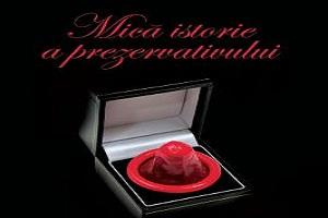 Mica istorie a prezervativului