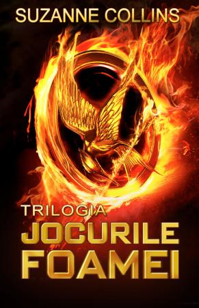 Știați de unde s-a inspirat Suzanne Collins pentru Katniss?
