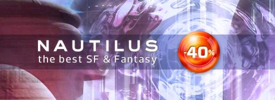 Depăşeşte graniţele imaginaţiei cu Nautilus!
