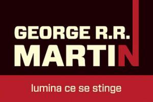 Primul roman al lui George R. R. Martin
