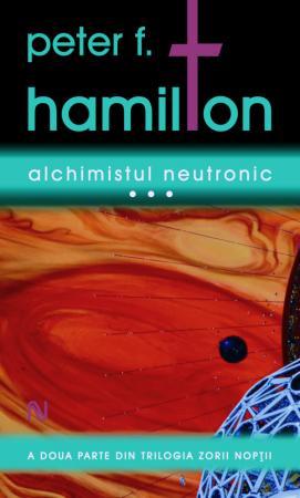 Peter F. Hamilton sau readucerea S.F.-ului la acceleraţie interstelară