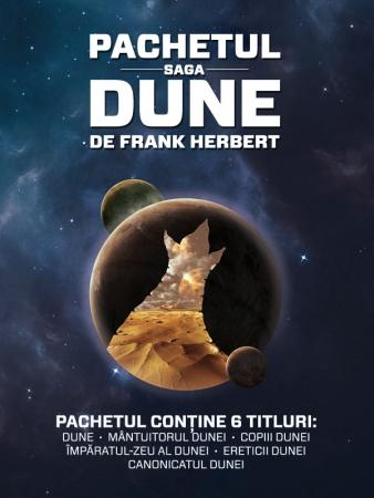 Dune: Herbert şi Lynch între oglinzi paralele