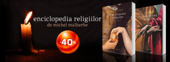 Enciclopedia religiilor, cheia spiritualităţii