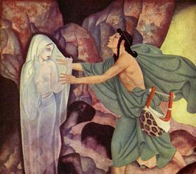 Atelier de mitologie comparată: Moartea şi Învierea