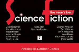 The Year`s Best Science Fiction