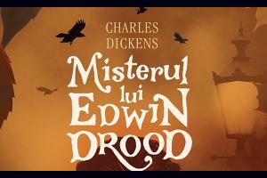 Misterul lui Edwin Drood – Cartea și filmul